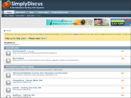 Private Forums With Paid Memberships: 3 Examples | Ninja Post